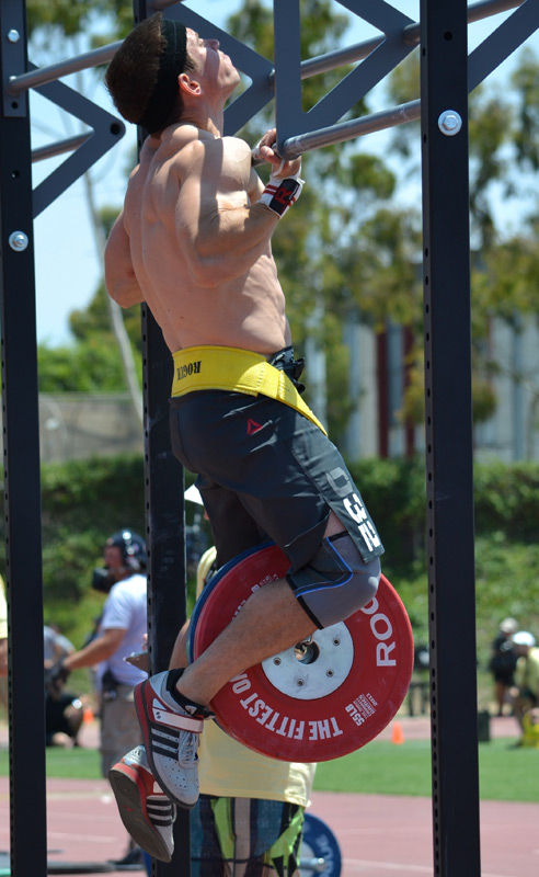 Dan-Bailey-Weighted-Pull-Up