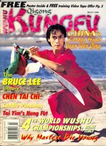 WKF 1998-03 Cov
