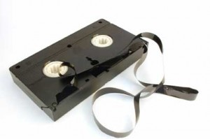vcr-tape